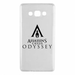Чохол для Samsung A7 2015 Assassin's Creed: Odyssey logotype