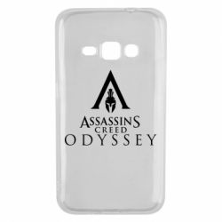 Чохол для Samsung J1 2016 Assassin's Creed: Odyssey logotype