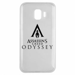 Чохол для Samsung J2 2018 Assassin's Creed: Odyssey logotype