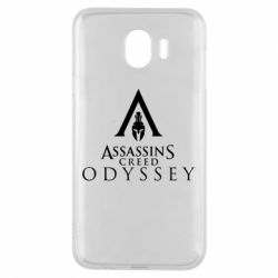 Чохол для Samsung J4 Assassin's Creed: Odyssey logotype