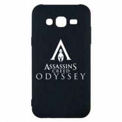 Чохол для Samsung J5 2015 Assassin's Creed: Odyssey logotype