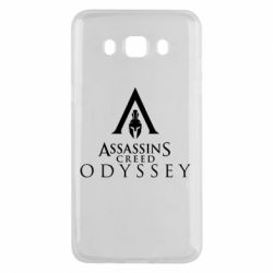 Чохол для Samsung J5 2016 Assassin's Creed: Odyssey logotype