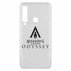 Чохол для Samsung A9 2018 Assassin's Creed: Odyssey logotype