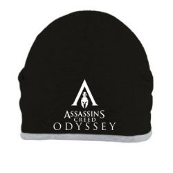 Шапка Assassin's Creed: Odyssey logotype