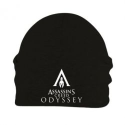 Шапка на флісі Assassin's Creed: Odyssey logotype