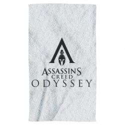 Рушник Assassin's Creed: Odyssey logotype