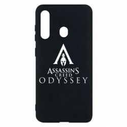 Чохол для Samsung M40 Assassin's Creed: Odyssey logotype