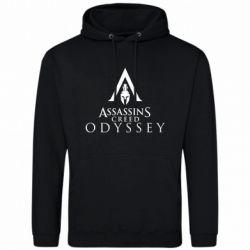 Чоловіча толстовка Assassin's Creed: Odyssey logotype