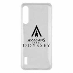 Чохол для Xiaomi Mi A3 Assassin's Creed: Odyssey logotype