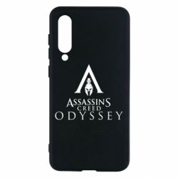 Чохол для Xiaomi Mi9 SE Assassin's Creed: Odyssey logotype