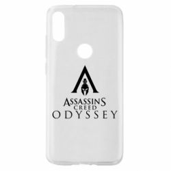 Чохол для Xiaomi Mi Play Assassin's Creed: Odyssey logotype