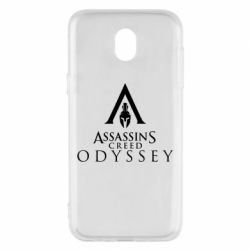 Чохол для Samsung J5 2017 Assassin's Creed: Odyssey logotype