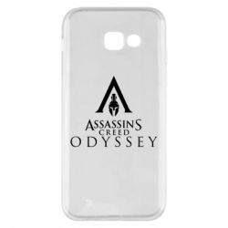 Чохол для Samsung A5 2017 Assassin's Creed: Odyssey logotype
