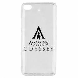 Чохол для Xiaomi Mi 5s Assassin's Creed: Odyssey logotype
