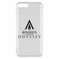 Чохол для Xiaomi Mi6 Assassin's Creed: Odyssey logotype