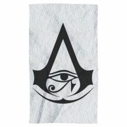 Рушник Assassin's Creed Origins logo