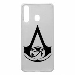 Чохол для Samsung A60 Assassin's Creed Origins logo