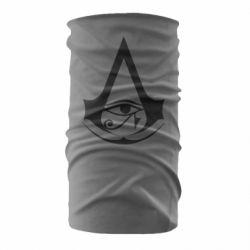 Бандана-труба Assassin's Creed Origins logo