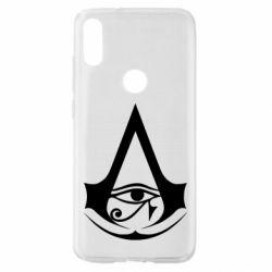 Чохол для Xiaomi Mi Play Assassin's Creed Origins logo
