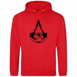 Чоловіча толстовка Assassin's Creed Origins logo
