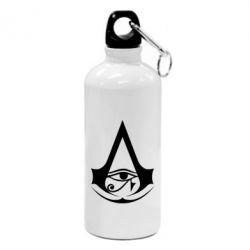 Фляга Assassin's Creed Origins logo