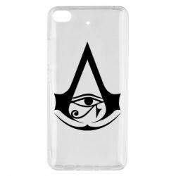 Чохол для Xiaomi Mi 5s Assassin's Creed Origins logo