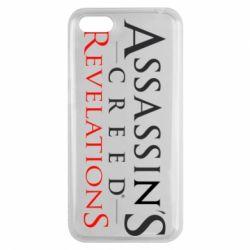 Чехол для Huawei Y5 2018 Assassin's Creed Revelations - FatLine