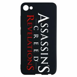 Чехол для Meizu U10 Assassin's Creed Revelations - FatLine