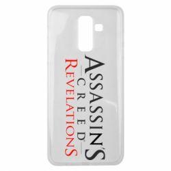 Чохол для Samsung J8 2018 Assassin's Creed Revelations
