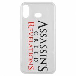 Чохол для Samsung A6s Assassin's Creed Revelations