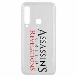 Чохол для Samsung A9 2018 Assassin's Creed Revelations