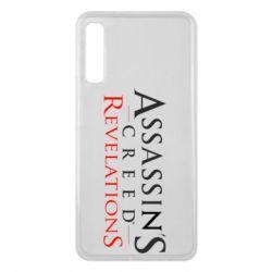 Чохол для Samsung A7 2018 Assassin's Creed Revelations