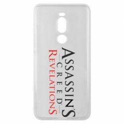 Чехол для Meizu Note 8 Assassin's Creed Revelations - FatLine