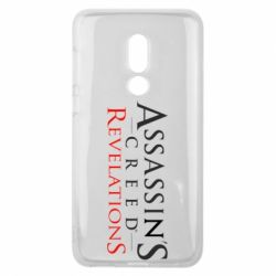Чехол для Meizu V8 Assassin's Creed Revelations - FatLine