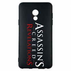 Чехол для Meizu 15 Lite Assassin's Creed Revelations - FatLine