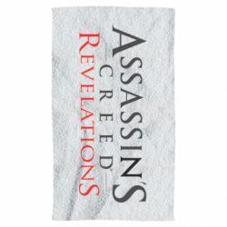 Рушник Assassin's Creed Revelations