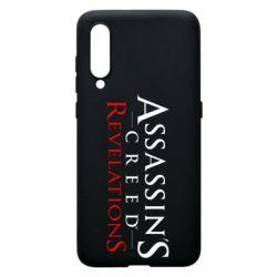 Чехол для Xiaomi Mi9 Assassin's Creed Revelations