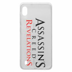 Чохол для Samsung A10 Assassin's Creed Revelations