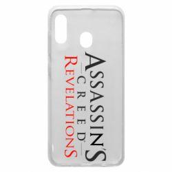 Чохол для Samsung A30 Assassin's Creed Revelations