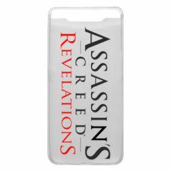 Чохол для Samsung A80 Assassin's Creed Revelations