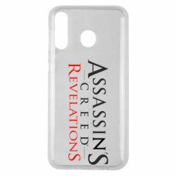 Чохол для Samsung M30 Assassin's Creed Revelations