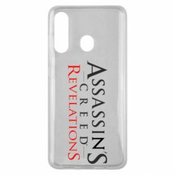 Чохол для Samsung M40 Assassin's Creed Revelations