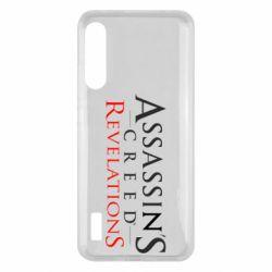 Чохол для Xiaomi Mi A3 Assassin's Creed Revelations