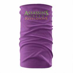 Бандана-труба Assassin's Creed Revelations