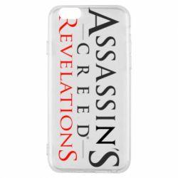 Чохол для iPhone 6/6S Assassin's Creed Revelations
