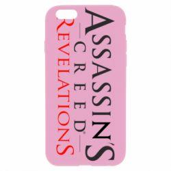 Чохол для iPhone 6 Plus/6S Plus Assassin's Creed Revelations