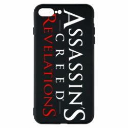Чохол для iPhone 7 Plus Assassin's Creed Revelations