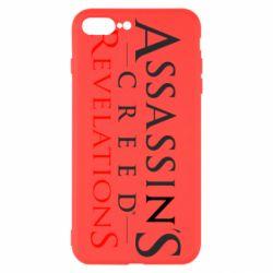 Чохол для iPhone 8 Plus Assassin's Creed Revelations