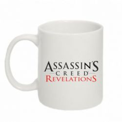 Кружка 320ml Assassin's Creed Revelations - FatLine