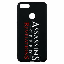 Чохол для Xiaomi Mi A1 Assassin's Creed Revelations